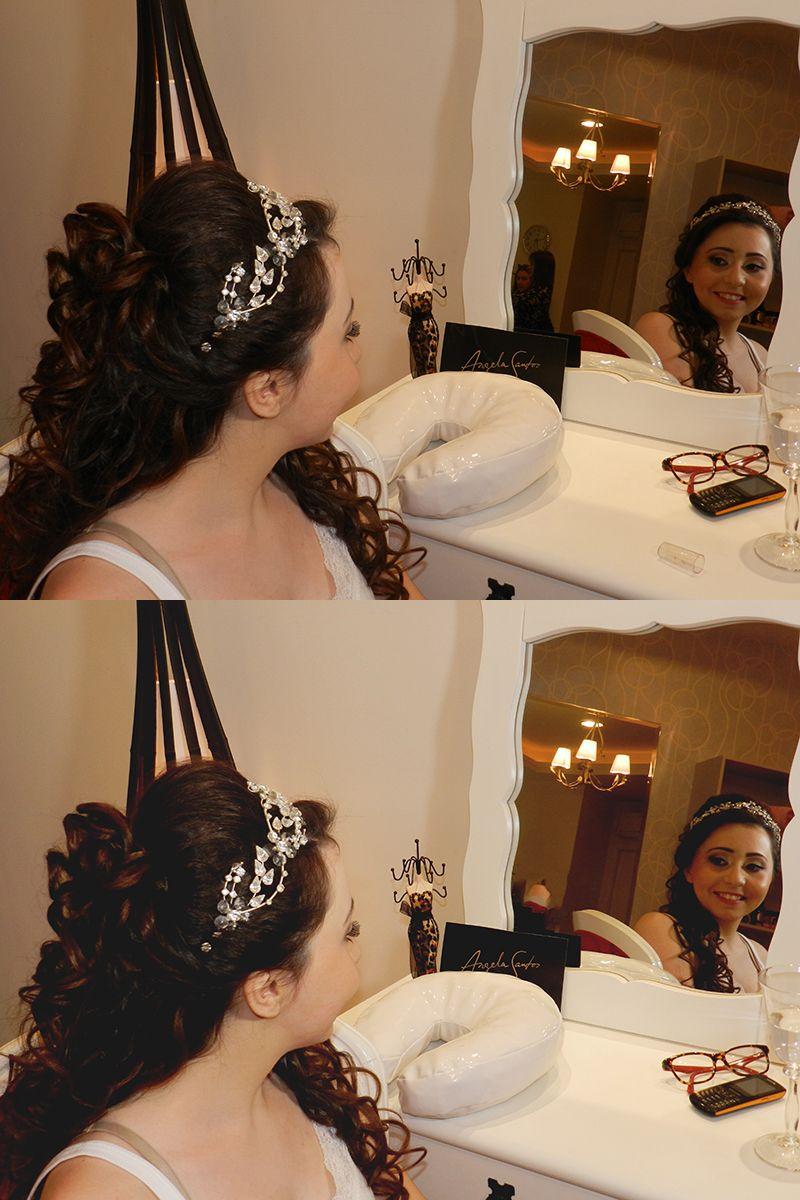 Editando basicamente foto do dia de noiva da Shirlei s2 (Não tirei a foto) #photoshop #bride #make