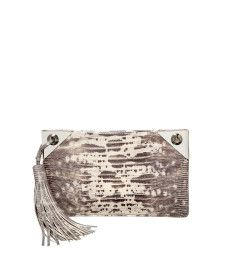Henri Bendel | Fly With Me Clutch