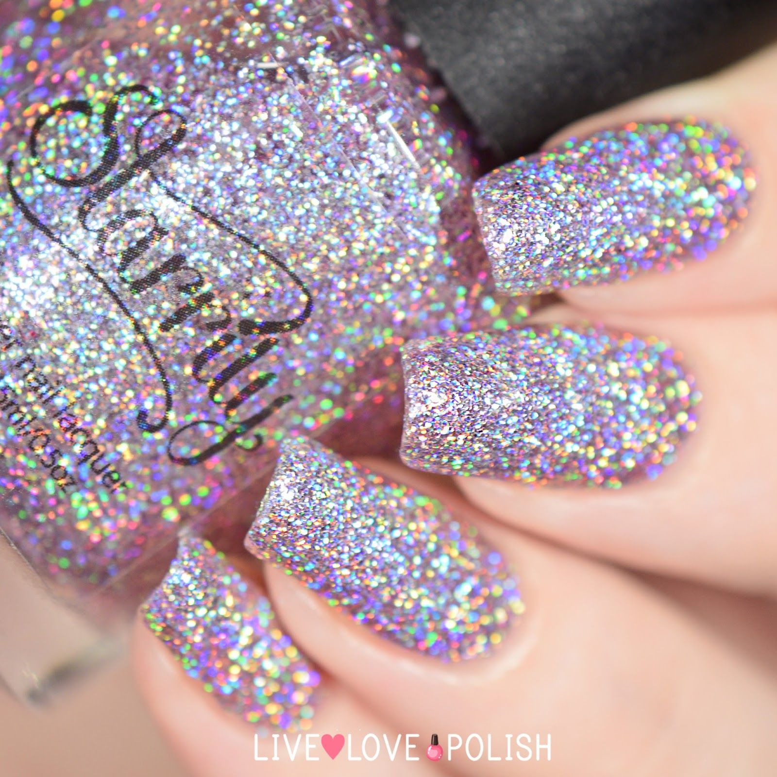 Holy Holo Glitter S Have Blessed The Land And All Kitties In It With This Beautiful Pink Wonder Of World Official