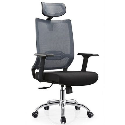 Shenzhen Durable Armrest Swivel Office Chair With Headrest 画像あり