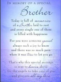 I Miss You My Little Brother Missing You Brother Quotes
