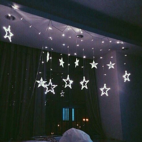 Stars Room And Light Image