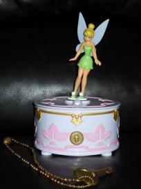 My Mama Needs This Musical Jewelry Box Disney Music Box Tinkerbell