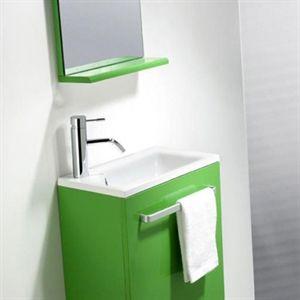 Conjunto Niza Original Baño Muebles Para Baños Pequeños Pared Del Baño Accesorios De Baño