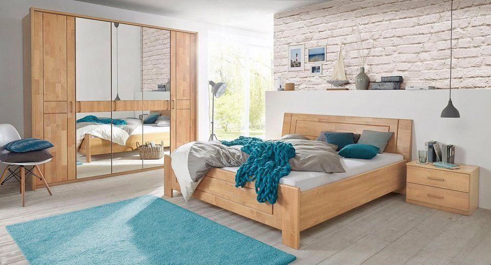 rauch STEFFEN Schlafzimmer-Set »Bramfeld« (4-tlg) Pinterest