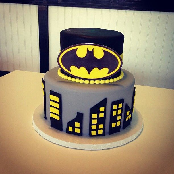 This would be a bad ass birthday cake!