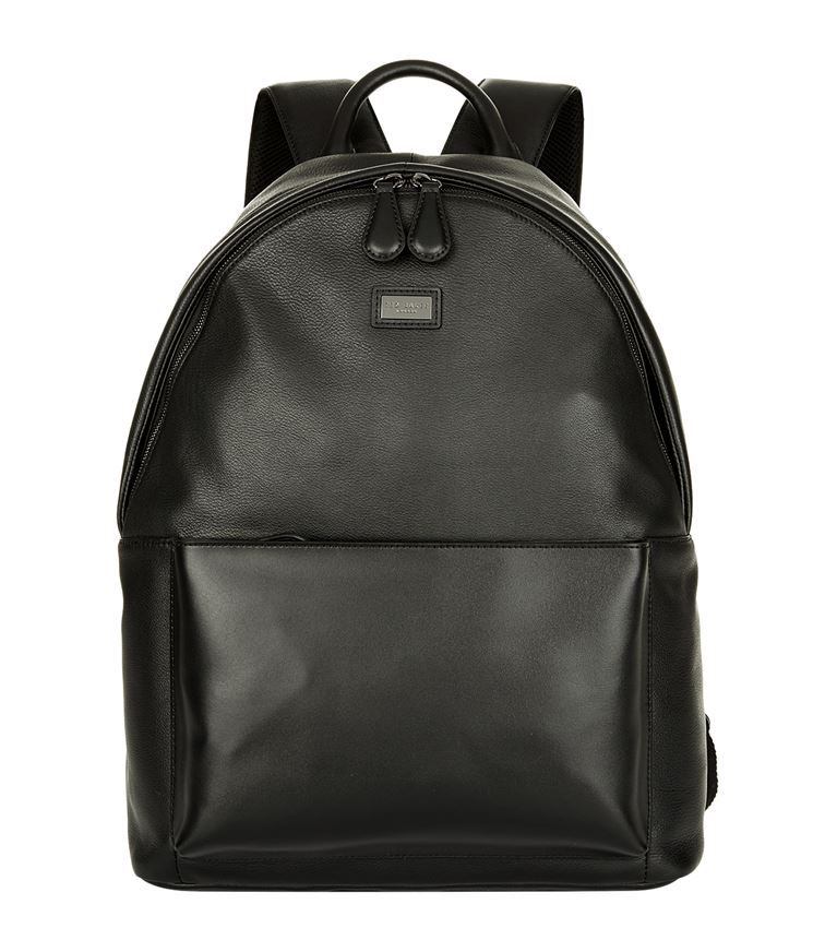 df0068f1dbd49d TED BAKER Leather Backpack.  tedbaker  bags  leather  backpacks ...