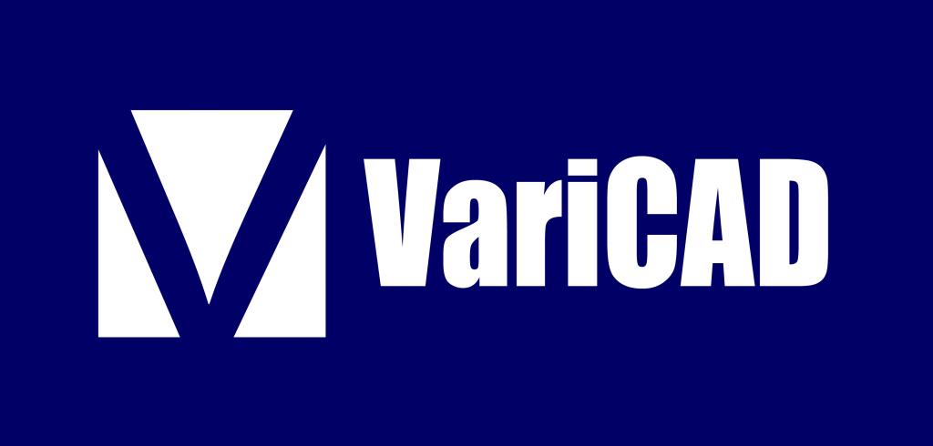 VariCAD 2021 v2.07 (Inglés), Sistema de CAD Profesional para Ingeniería
