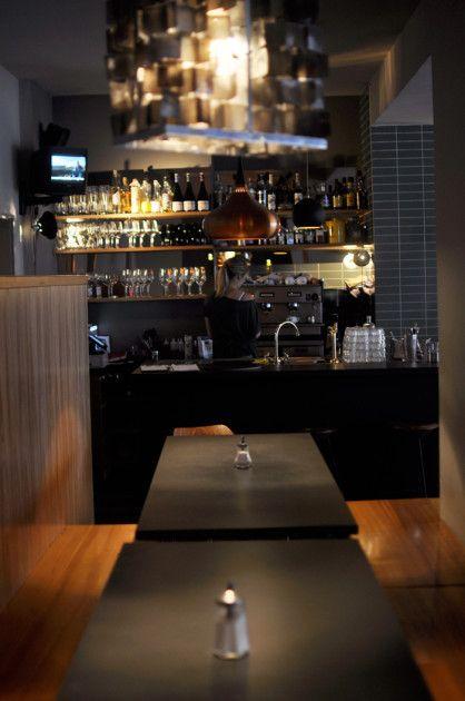 Bruckmanns Bar Adresse 80799, Neureutherstraße 21, 80799 München - vietnamesische küche münchen