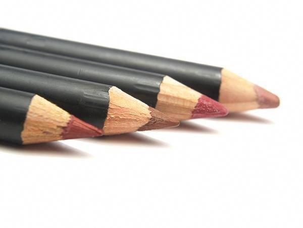Pin on Lip Pencil Colors