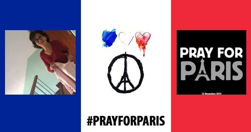 Výsledok PRAY FOR PARIS | FunMix.eu