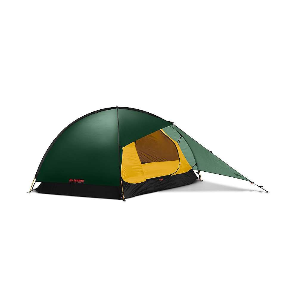 The Hilleberg Rogen Dome Tent is a two person tent for lightweight warm weather adventures  sc 1 st  Pinterest & The Hilleberg Rogen Dome Tent is a two person tent for lightweight ...
