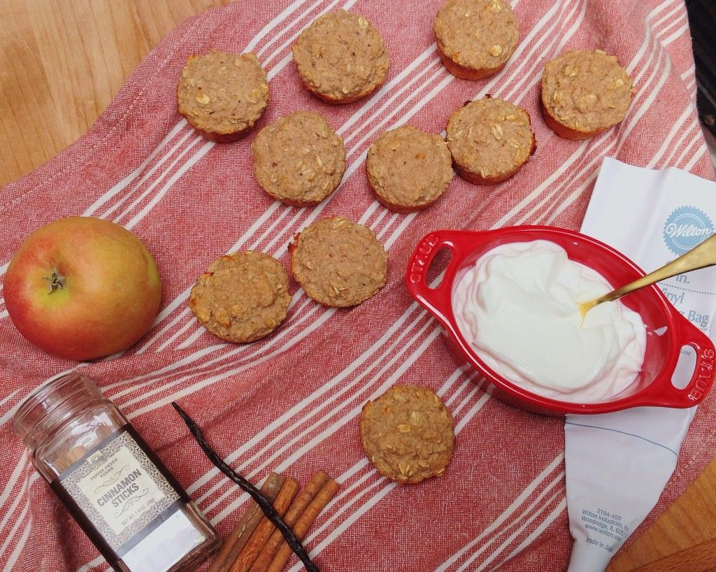quaker oats rice cakes apple cinnamon