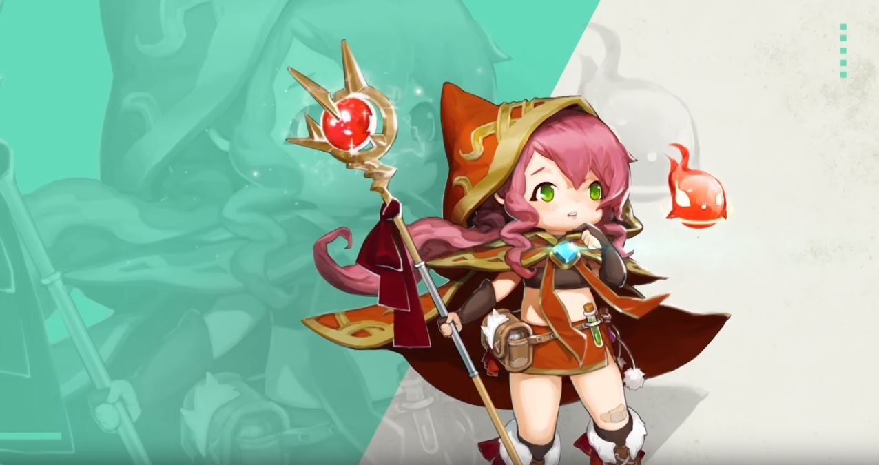 Nexon has just announced that Project MNP is the next