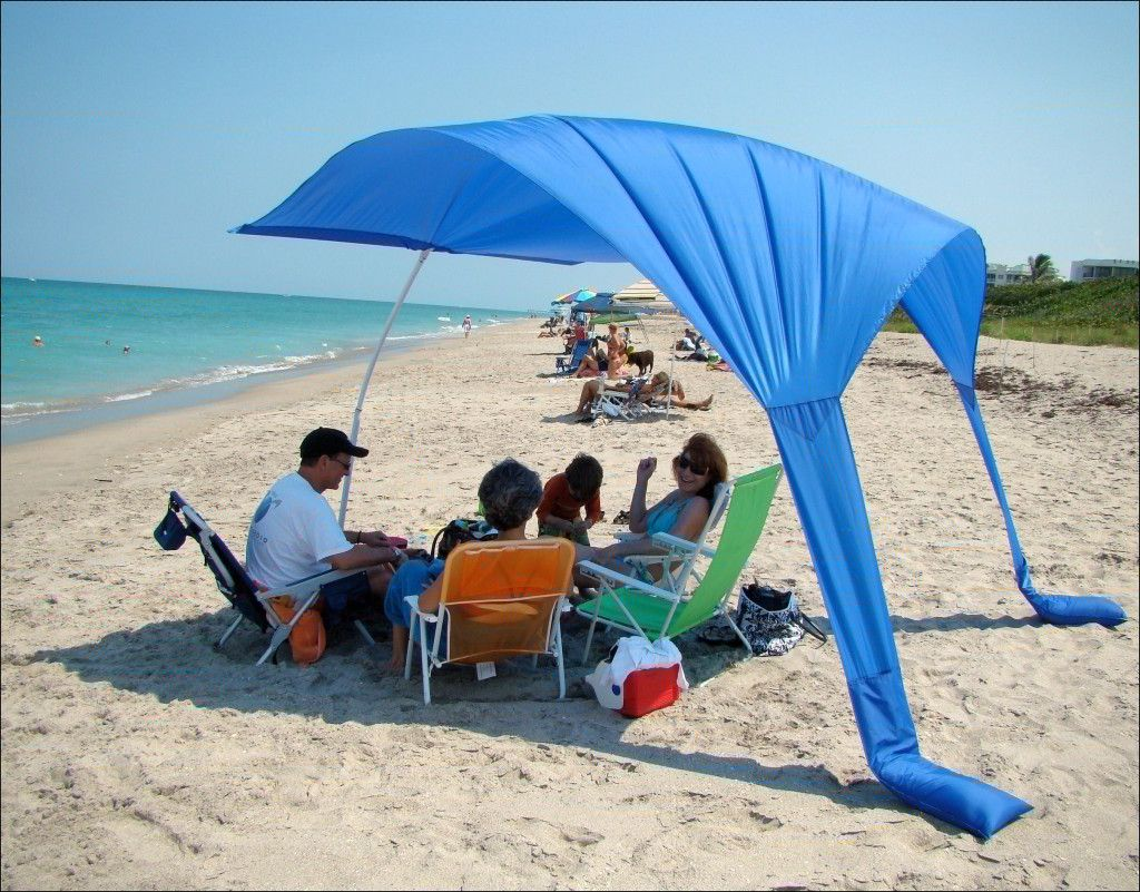 The Beach Sail Is New Umbrella It Unique Provides More Shade Wind Resistant Lightweight Uses And Sand To Work Click See