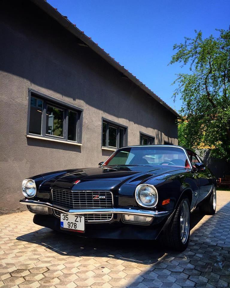 Пин на доске Classic Cars In Turkey