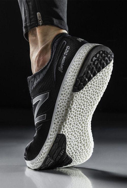 CMF we like / Sneaker / N ew Balance / Texture / 3D Print ...
