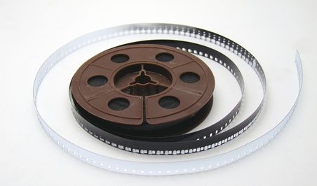 The Buzz on 8mm Film Transfers