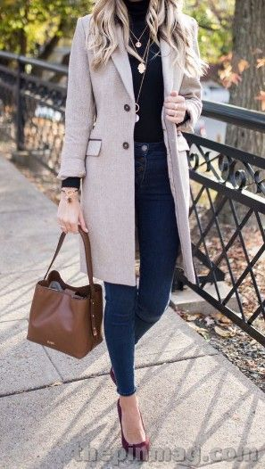 20 Best Ideas Fall Work Outfits For Women #Outfits oficina 20 Best Ideas Fall Work Outfits For Women #workoutfitswomen