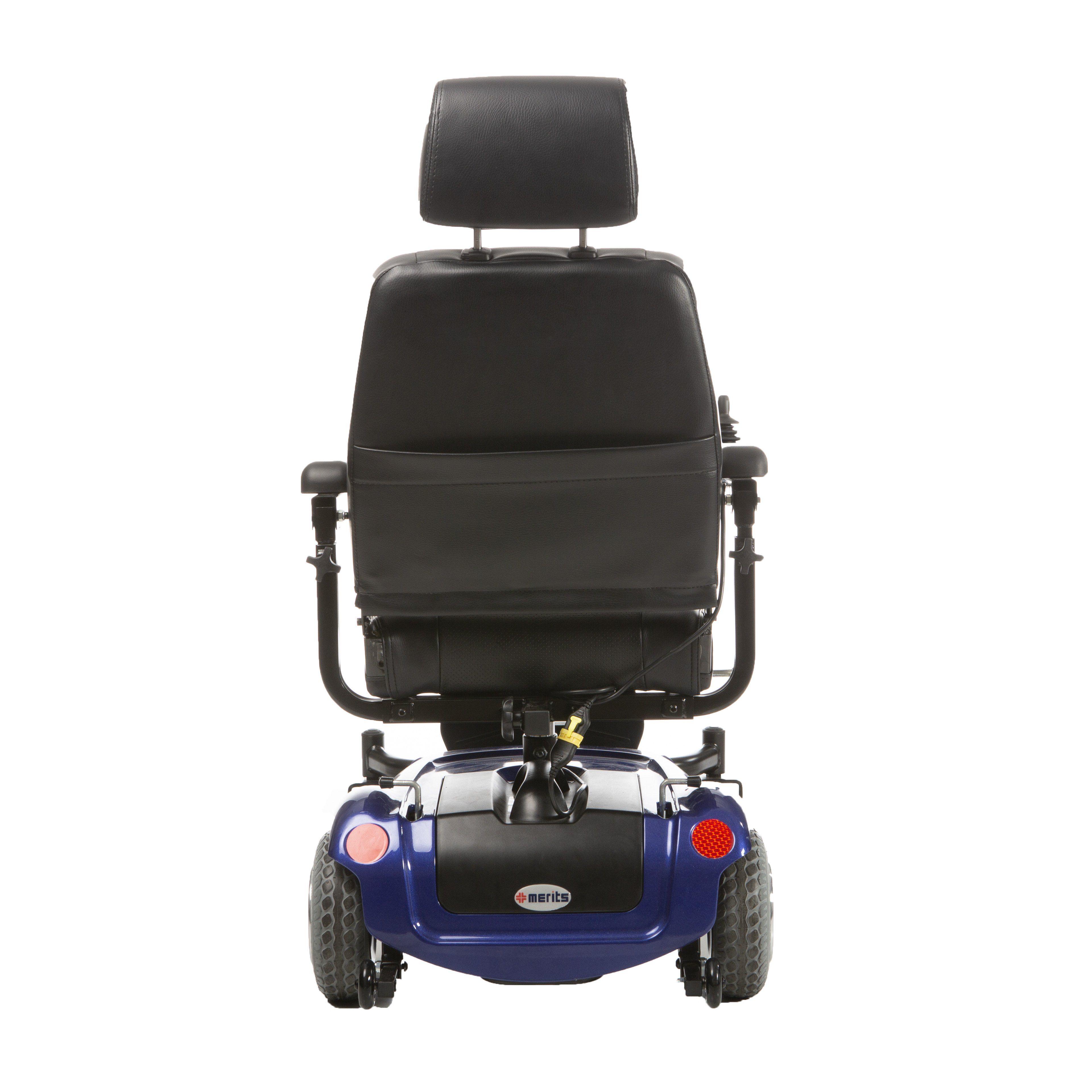 Merits Junior P320 Power Chair Power chair, Merit