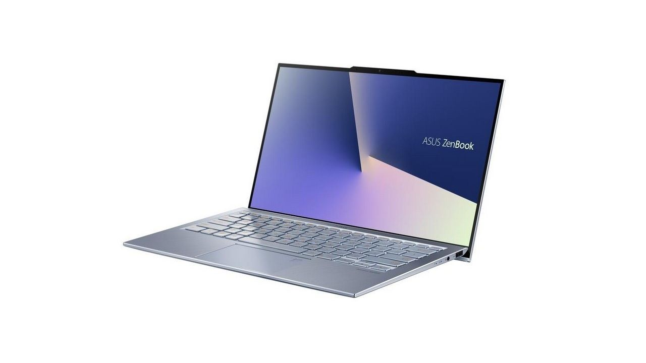 Asus Zenbook S13 Ux392fn Ab006t Portatil Premium Para El