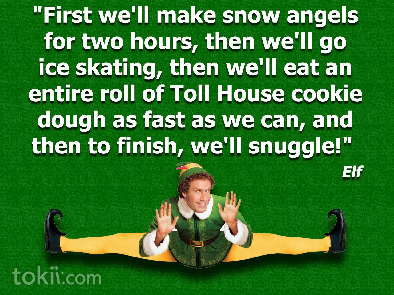 Elf Quotes Buddy The Elf Quotes  Google Search  Elf  Pinterest  Elves