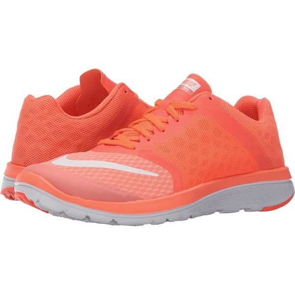 Nike FS Lite Run 3 (Atomic Pink/Hyper