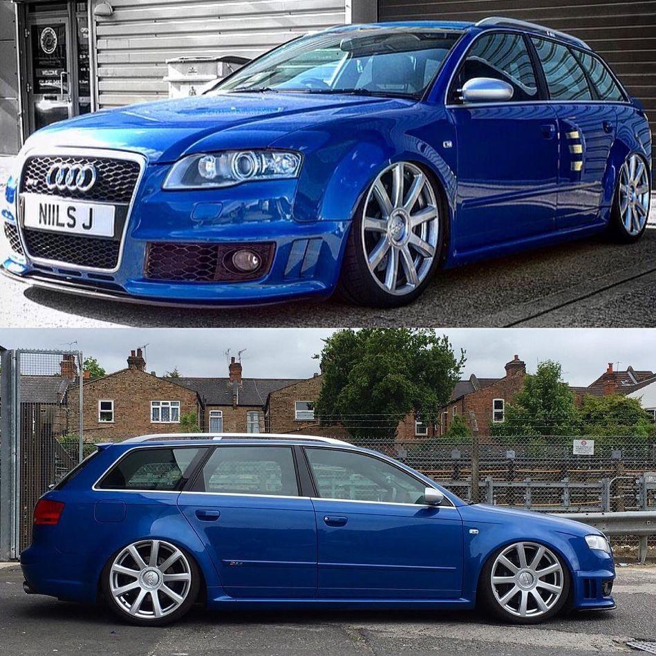 Audi A4 Sports Car: Pin By Icutrauma Level 1 On Audi RS Avant Anything
