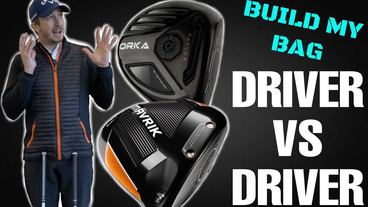 11++ Build my golf ideas