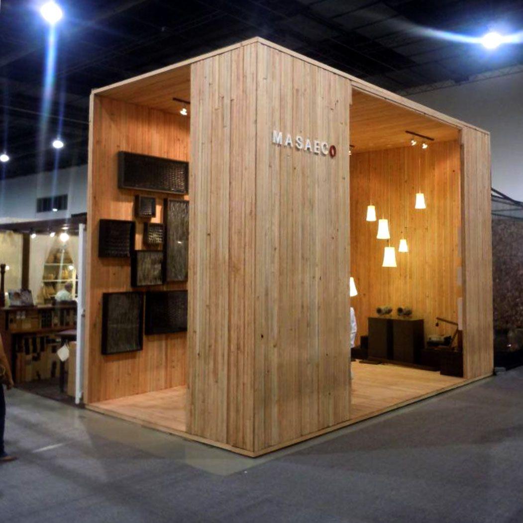Kitchen Set Expo: Booth Design. WoW Kinda Cool Once Ya Get Really Big And Go