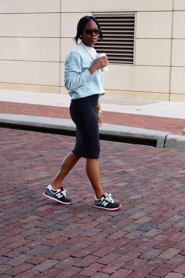 new balance clothes women