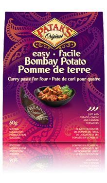 Bombay potato curry paste for four recipe india indianfood bombay potato curry paste for four recipe india indianfood foodporn pataks forumfinder