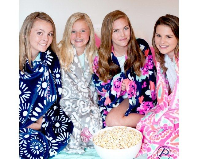 d69195c78c9ef These Girls Personalized Blankets make the perfect gift for all the gals in  your life! Snuggly soft plush polyester fabric in lots of fun patterns to  match ...