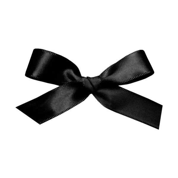 Jlabre Vintagerose Bow Png Liked On Polyvore Featuring Bows Fillers Accessories Black And Ribbons Bows Iphone Icon Cute Icons Ios Icon