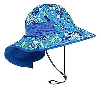 1150480a868ba Hats 57884  Sunday Afternoons Kids Play Hat Aquatic Small -  BUY IT ...