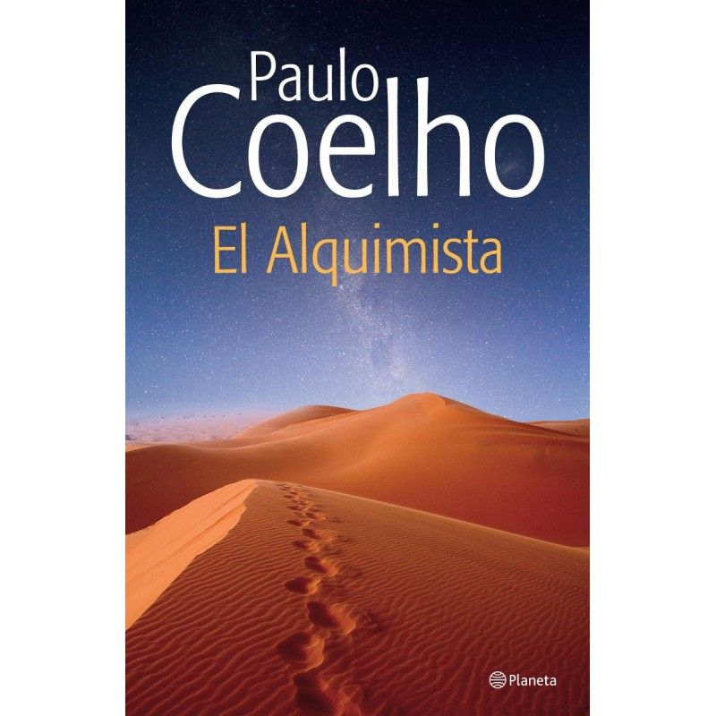 El Alquimista - Paulo Coelho / Planeta