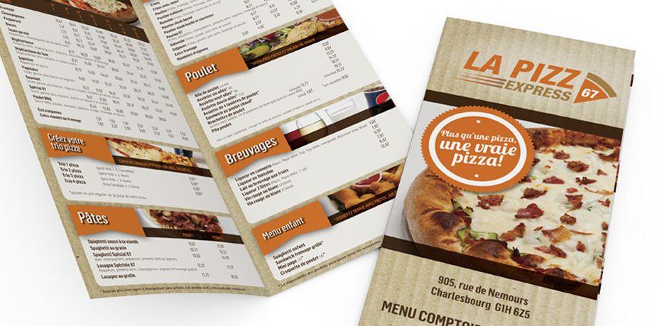 La Pizz Express 67