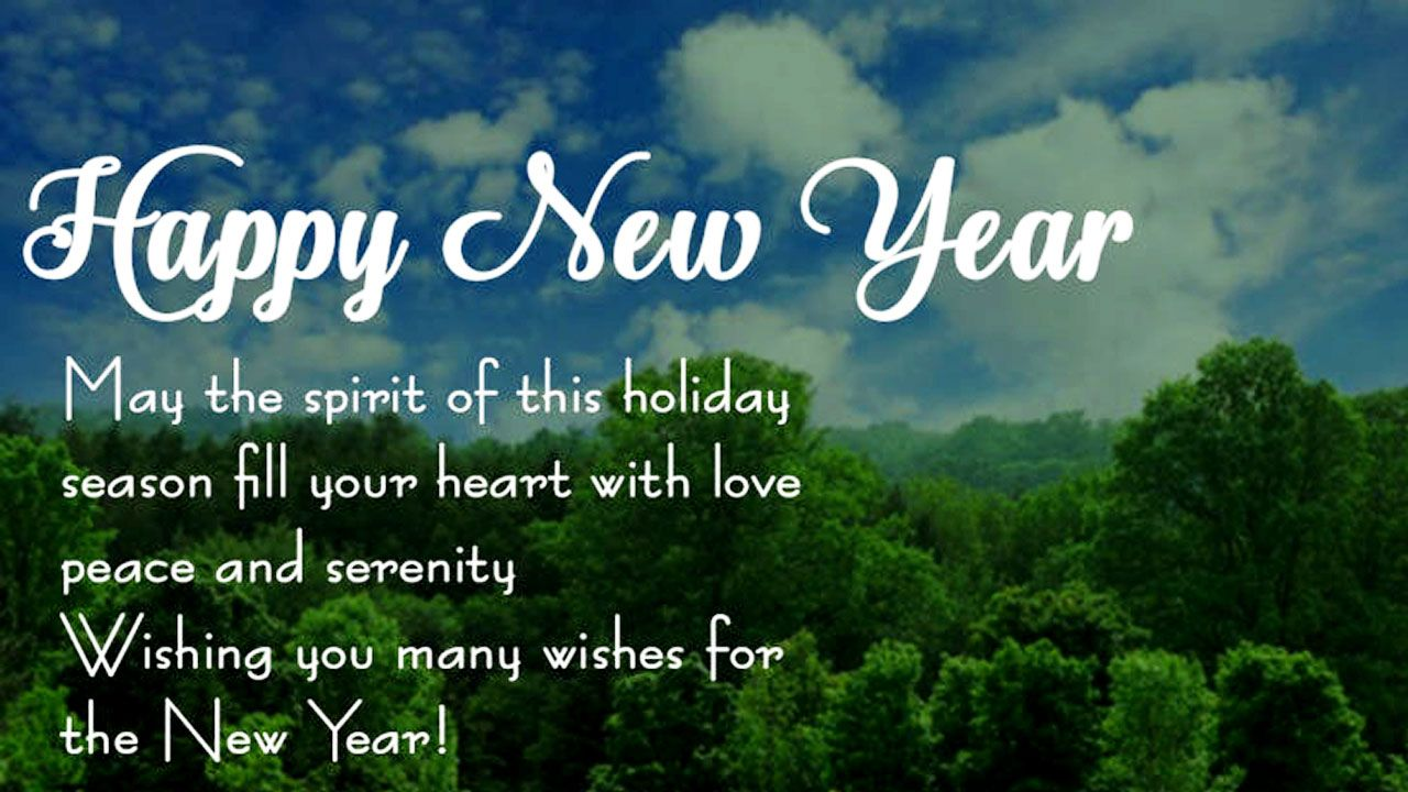 Happy New Year Best Wishes 2019: Best Happy New Year Wishes 2019