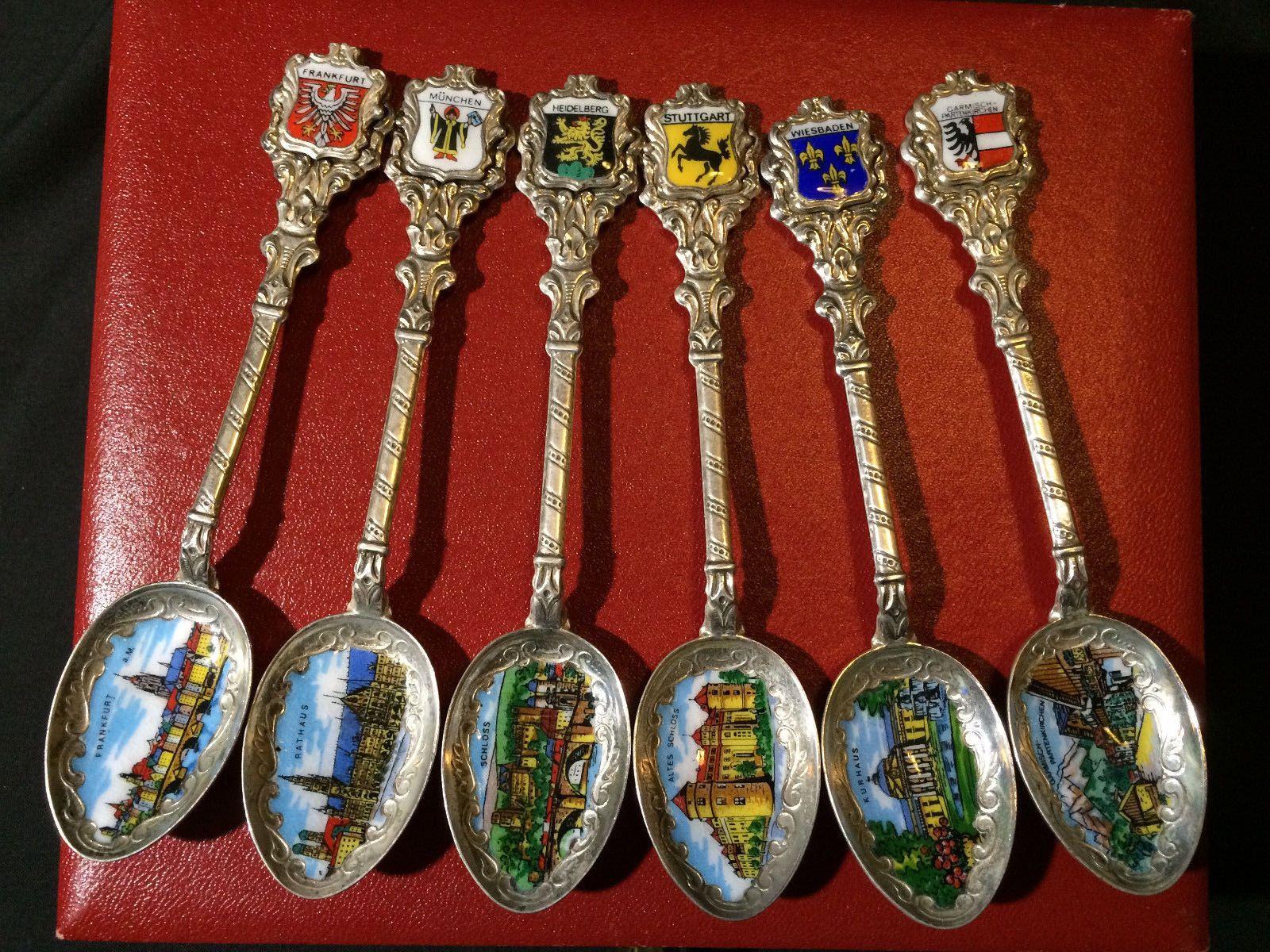 Spoon Deutsch
