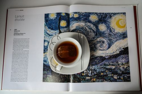 Study..