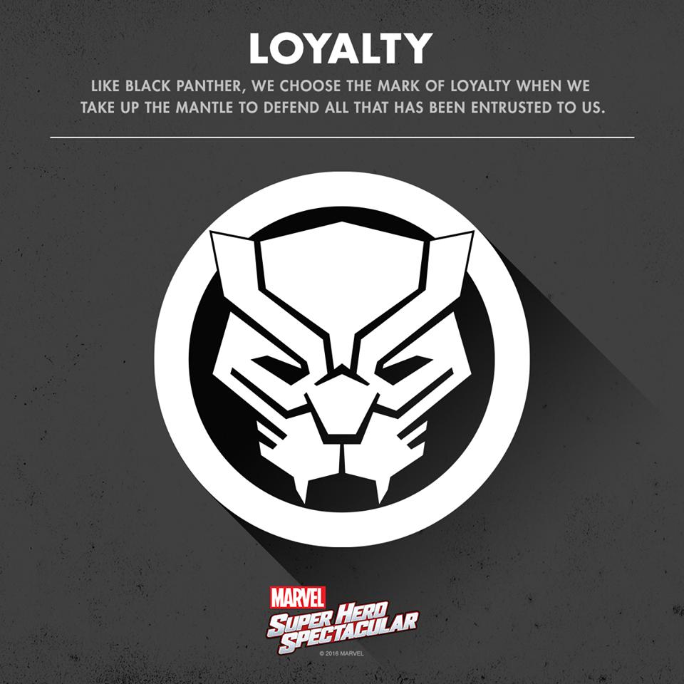 Yes Black Panther Marvel Black Panther Marvel Logo