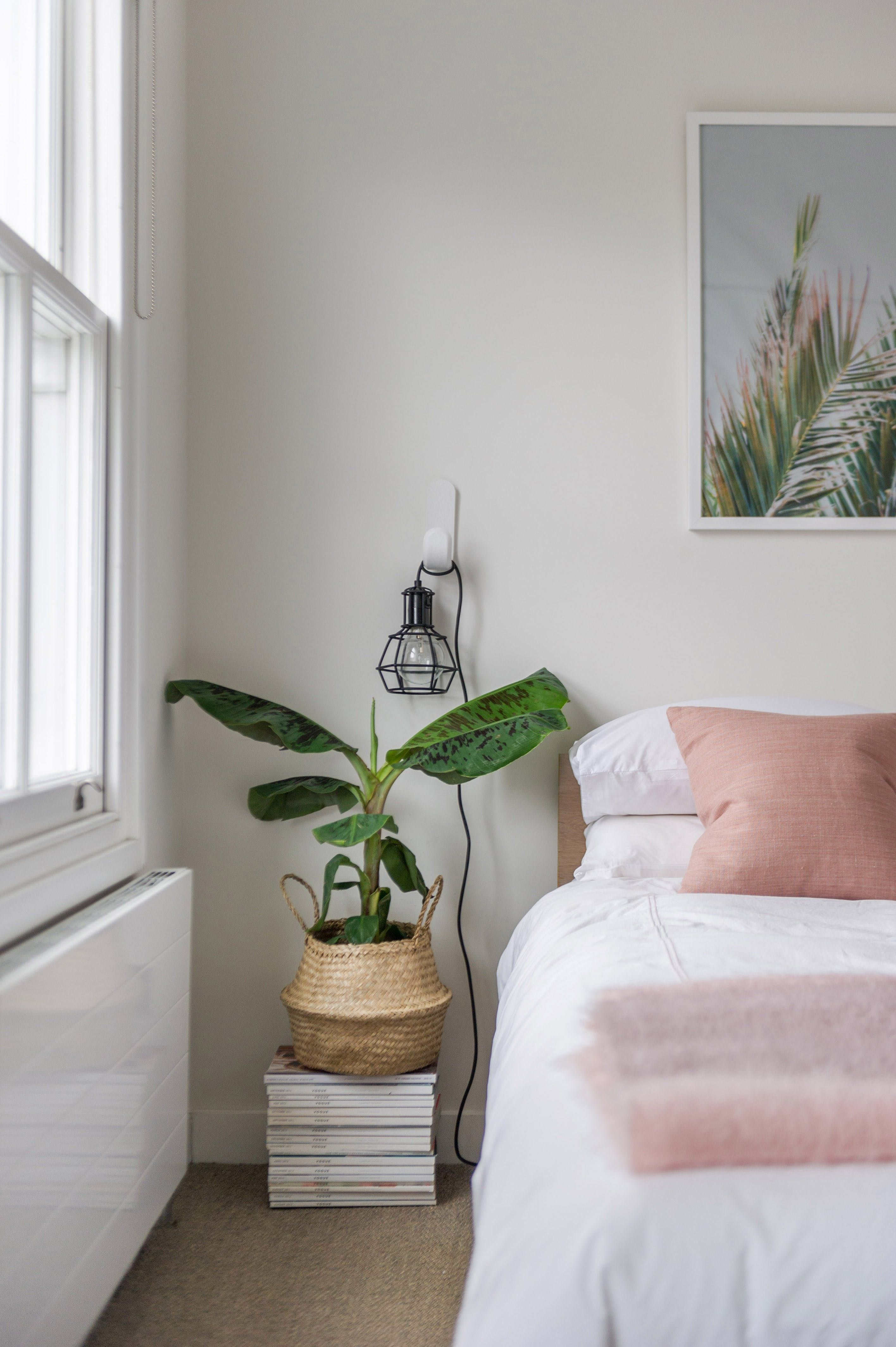 Interior design for double bedroom flat tour a run down london studio turned twobedroom flat  copenhagen