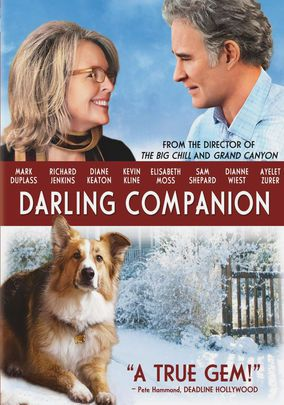 Darling Companion Filmes Romanticos Filmes Diane Keaton