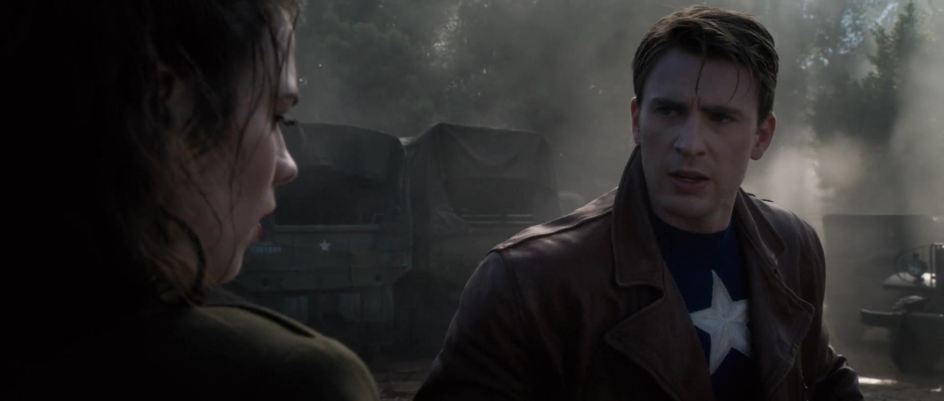 Captain America The First Avenger 2011 Movie Screencaps