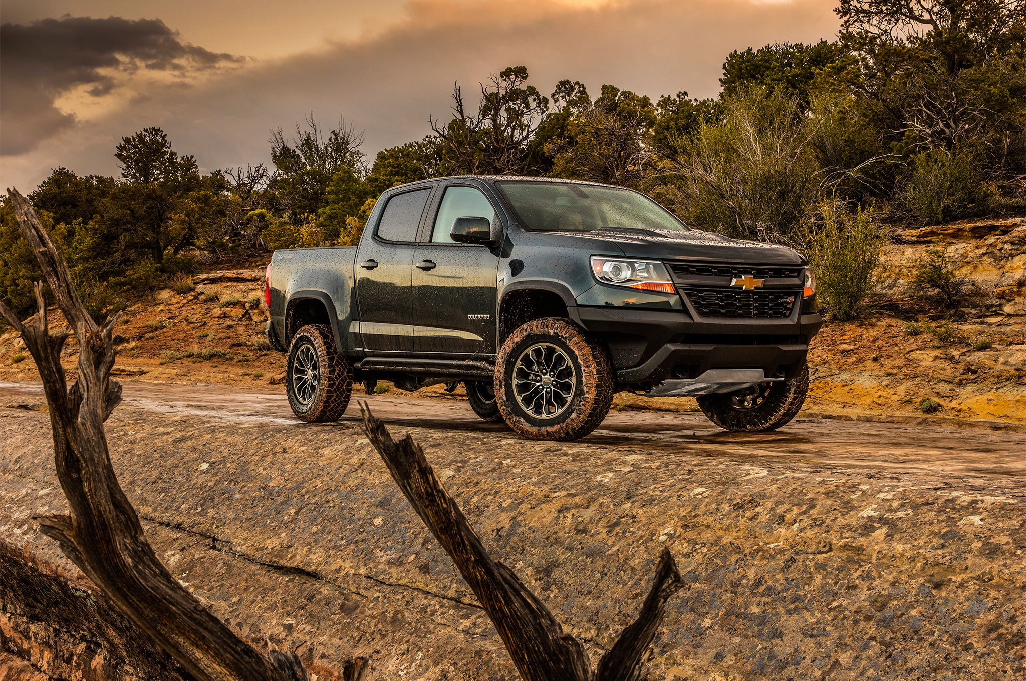 Chevrolet Colorado ZR2 Need for speed Pinterest