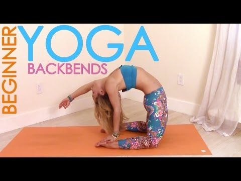 how to backbend correct posture improve spinal mobility