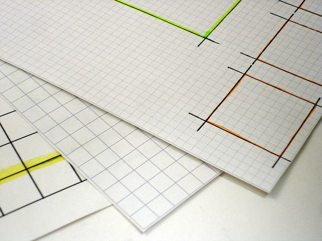 Step  Find Graph Paper  Graph Paper Polymer Clay And Polymers