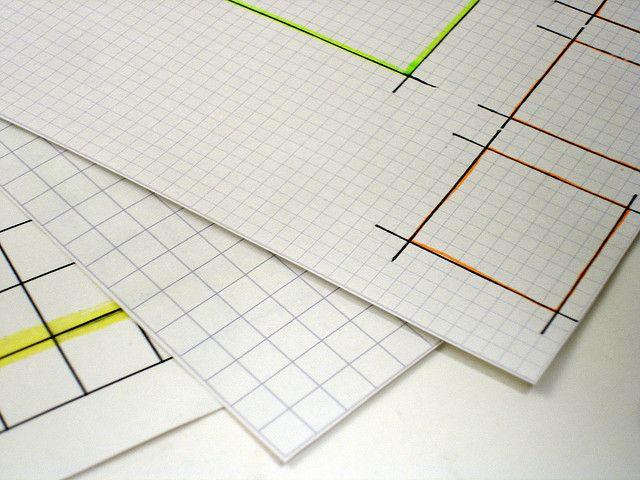D Graph Paper Papel Isomtrico De Cm Horizontal A Isometric
