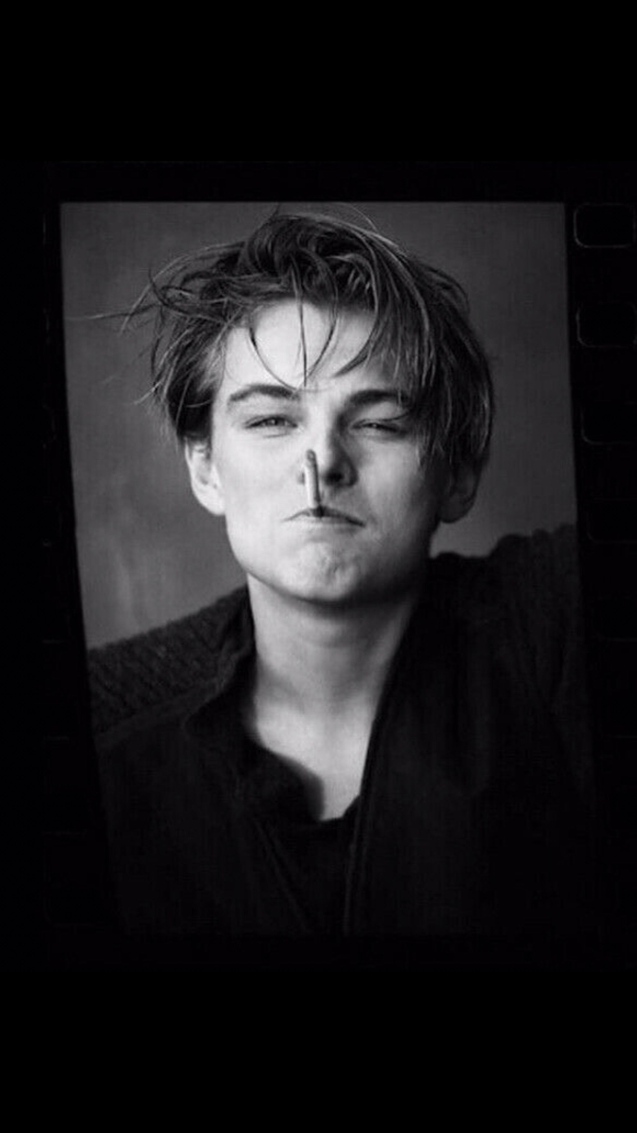 Pin by Olivia on Leo in 2019   Young leonardo dicaprio ... Young Leonardo Dicaprio Wallpaper