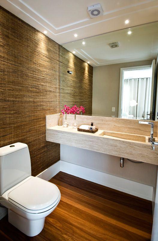 Lavabos Modernos Bath Powder Room And Bath Room
